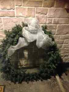 Christmas Wreath Windsor Region Ontario image 1