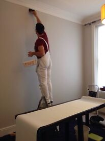 PROFESSIONAL INTERIOR PAINTING & WALLPAPERING, painting & wallpapers specialists