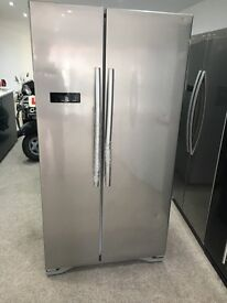 Hisense RS731N4AC1 American Fridge Freezer