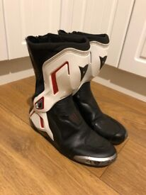 Dainese Torque D1 Out Motorbike Boots