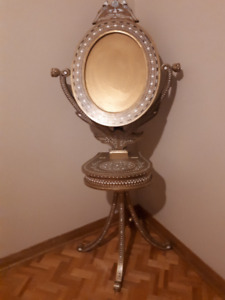 Wooden Dressing Table.
