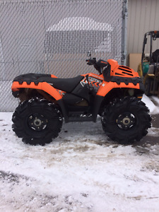 USED 2016 POLARIS SPORTSMAN 850 HIGHLIFTER EDITION