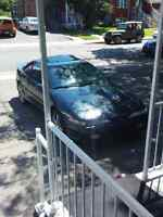 1990 Eagle Talon TSI 1GA - NO RUST