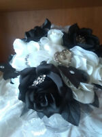 Wedding bouquets and more