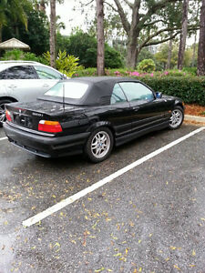 1999 328i convertible M Series