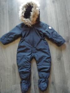 Alpinetek Snowsuit