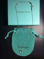 PERFECT VALENTINES GIFT - Tiffany & Co.Open Heart Pendant
