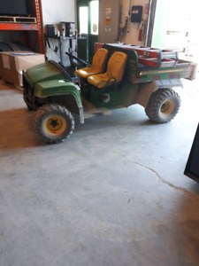 Wanted work cart