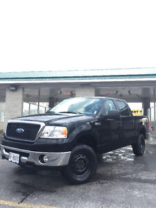 2008 Ford F-150 SuperCrew Other