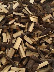 "Seasoned Tamarak Firewood $25 /90lb bag    ""Free Delivery***"""