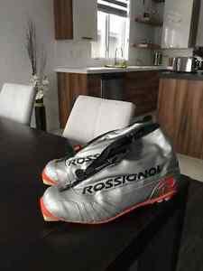 Bottes de ski de fond Rossignol X-IUM classic