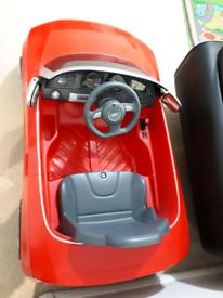 Audi 6V Battery Powered Car for kid