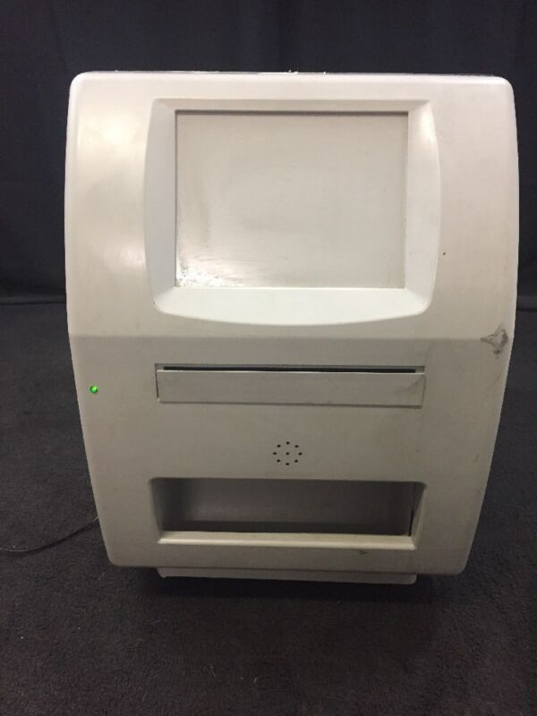 Inrange Emma Computerized Pill Management Delivery System Unit 7 See Listing