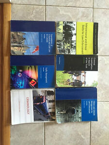 Police Foundations Books London Ontario image 1