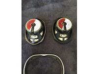 Car speakers 6x9s infinity