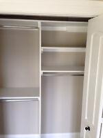 BEST PRICES FOR Shelf, Shelves, Shelving,  MDF bullnose shelves