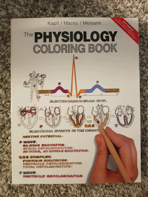 Human Anatomy & Physiology Textbooks/Study Resources | Textbooks ...