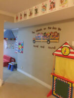 Childcare Available in Sullivan Heights area!