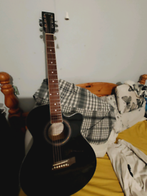 Johnny Brook Electro-Acoustic Guitar