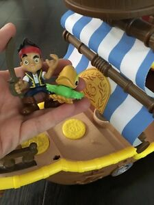 Jake and the Neverland Pirates ship. Peterborough Peterborough Area image 2