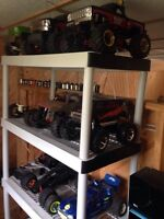 Looking for vintage Tamiya RC cars and trucks