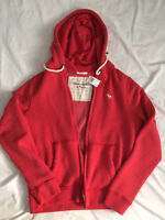 New Abercrombie & Fitch Hoody Men Small