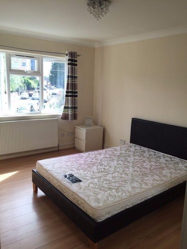 ***1 Bedroom Modern Flat willesden nw10***
