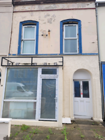 Investment - Hot food, takeaway and living accommodation