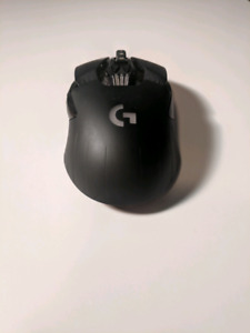 *Logitech G900 Chaos Spectrum Wireless / Wired Gaming Mouse*