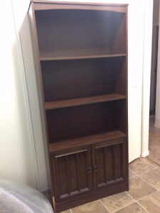 Very beautiful and spacious bookcase