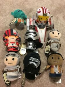 Itty Bittys Star Wars