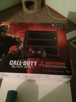 COD: Black ops 3 PS4 console bundle