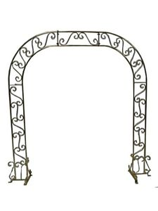 Wedding/Event/Party Brass Arch