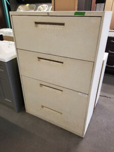 FILING CABINET LATERAL
