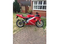 Cagiva mito evolution 125cc