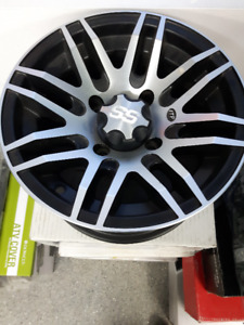 ITP SS316 Wheels on sale!