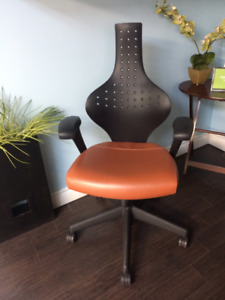 Comfortable and beautiful hydraulic chair