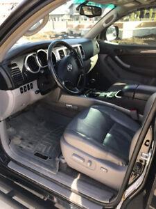 2005 Toyota 4Runner V8 Limited