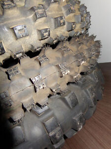 Motocross Tires NEW   recycledgear.ca Kawartha Lakes Peterborough Area image 1