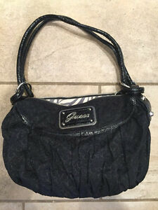 Guess Purse - Excellent Used Condition