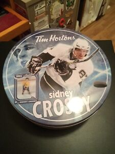 BRAND NEW TIM HORTONS SIDNEY CROSBY 100 PIECE PUZZLE