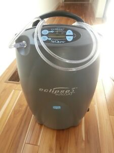 Portable Medical Oxygen Concentrator Prince George British Columbia image 1