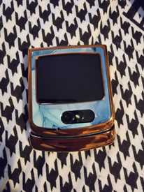 Motorola Razr 5g Sim free dual sim