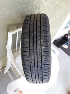 Four Tri-Season Radials for Sale: 185/70 R14