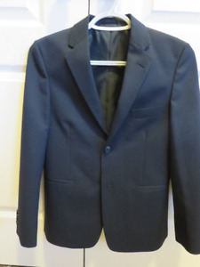Newberry formal suit