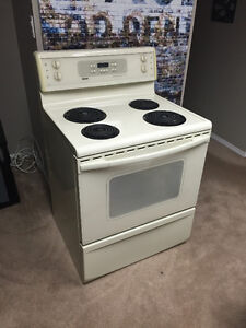 Kenmore Stove/Oven for Sale