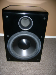NHT SW12 Powered Subwoofer