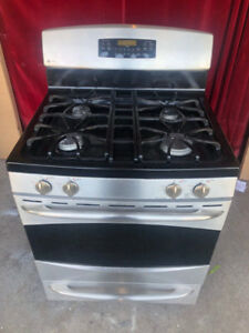 Ge stainless steel gaz stove for sale