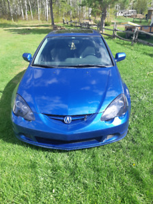 2003 Acura RSX Berline