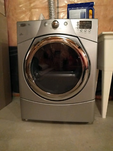 Moving Sale - Washer and Electric Dryer